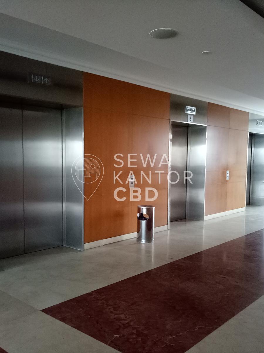 Sewa Kantor Gedung Gedung Datascrip Jakarta Pusat Jakarta Pusat  Jakarta Interior 10