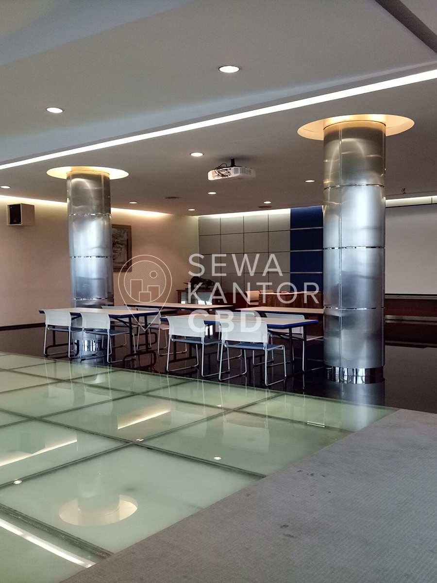 Sewa Kantor Gedung Gedung Datascrip Jakarta Pusat Jakarta Pusat  Jakarta Interior 8