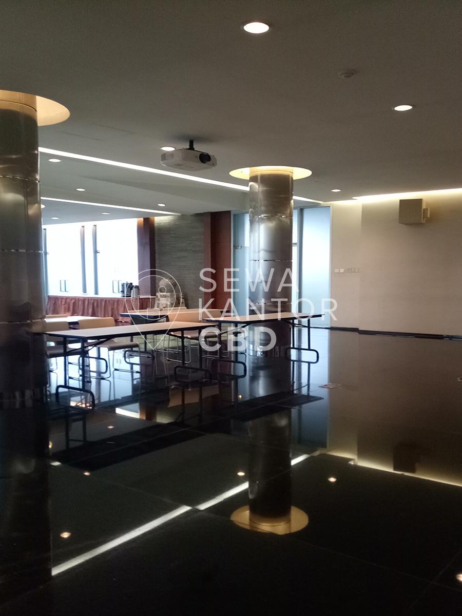 Sewa Kantor Gedung Gedung Datascrip Jakarta Pusat Jakarta Pusat  Jakarta Interior 7