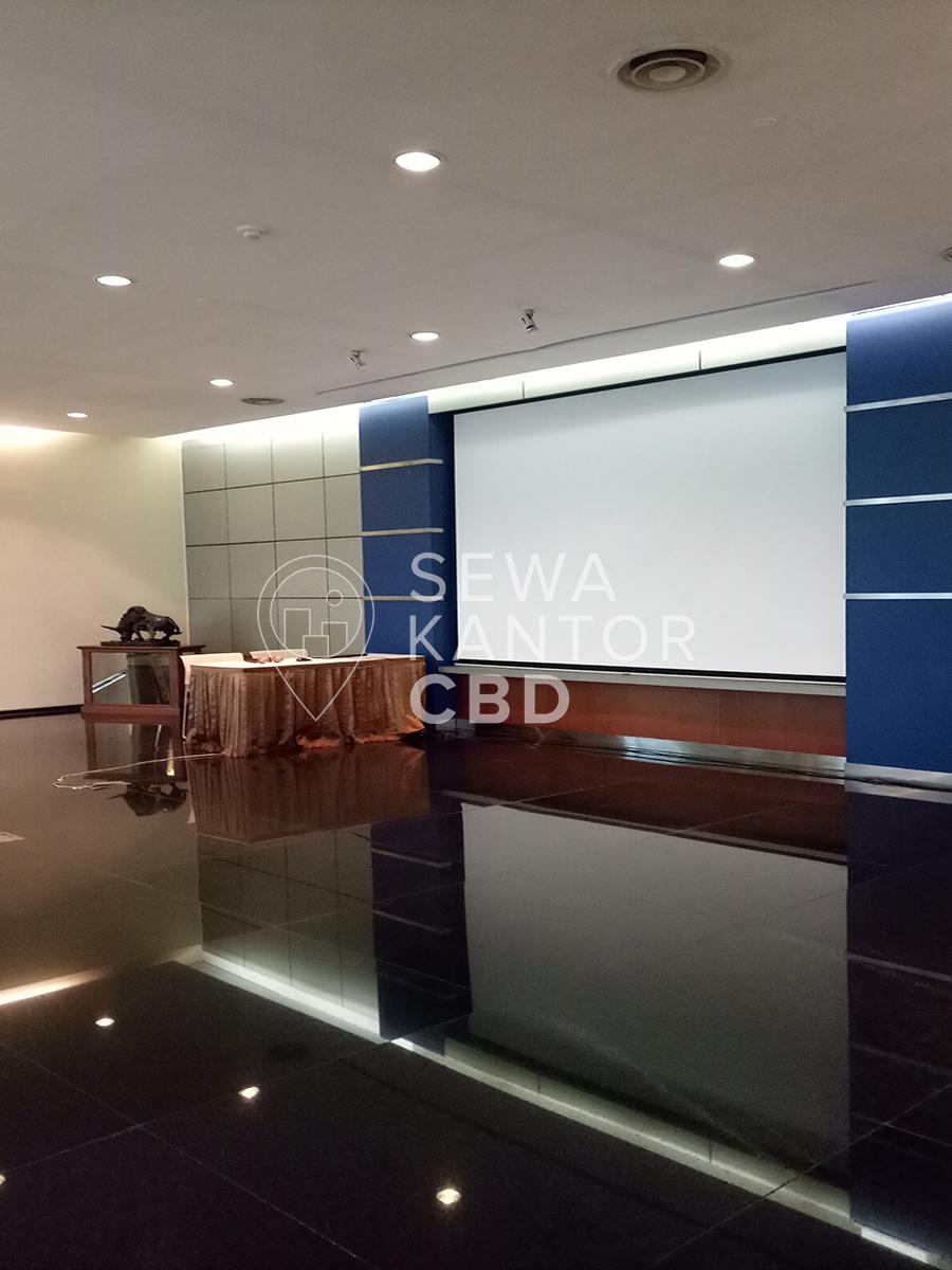Sewa Kantor Gedung Gedung Datascrip Jakarta Pusat Jakarta Pusat  Jakarta Interior 6