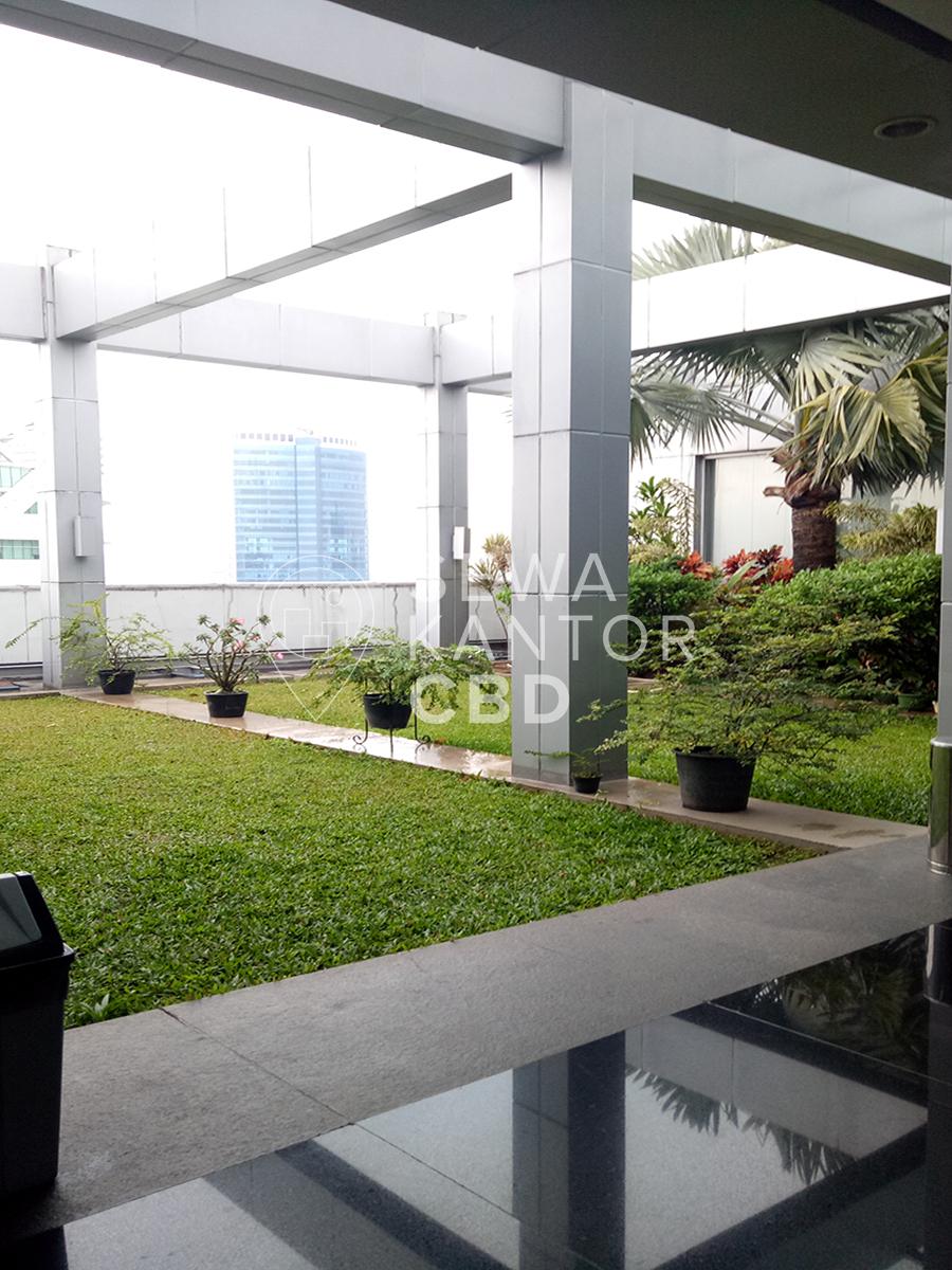 Sewa Kantor Gedung Gedung Datascrip Jakarta Pusat Jakarta Pusat  Jakarta Interior 5