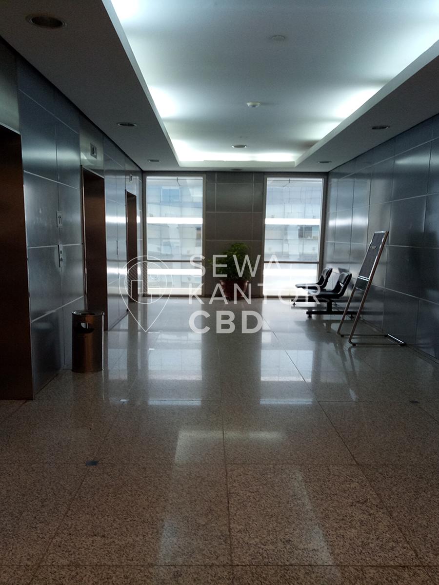 Sewa Kantor Gedung Gedung Datascrip Jakarta Pusat Jakarta Pusat  Jakarta Interior 3