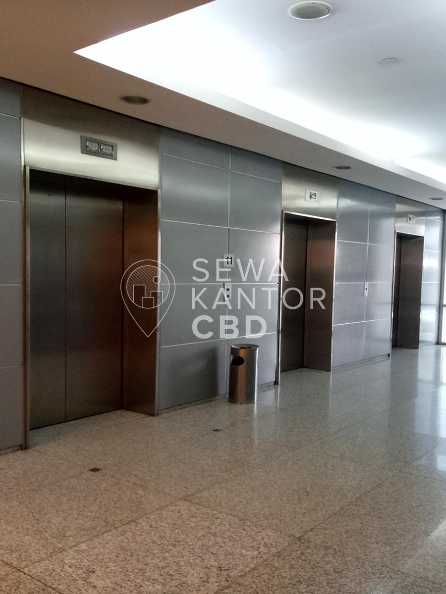 Sewa Kantor Gedung Gedung Datascrip Jakarta Pusat Jakarta Pusat  Jakarta Interior 2