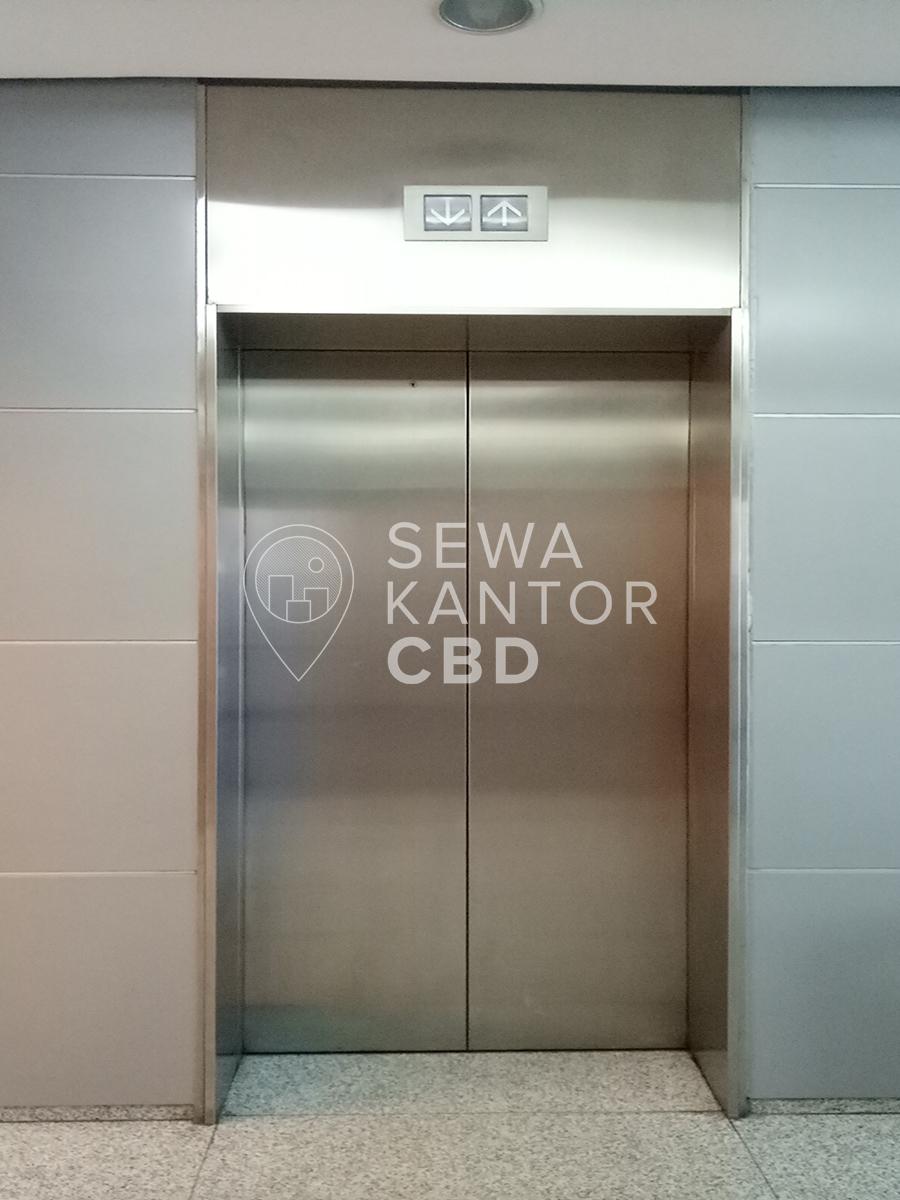 Sewa Kantor Gedung Gedung Datascrip Jakarta Pusat Jakarta Pusat  Jakarta Interior 1