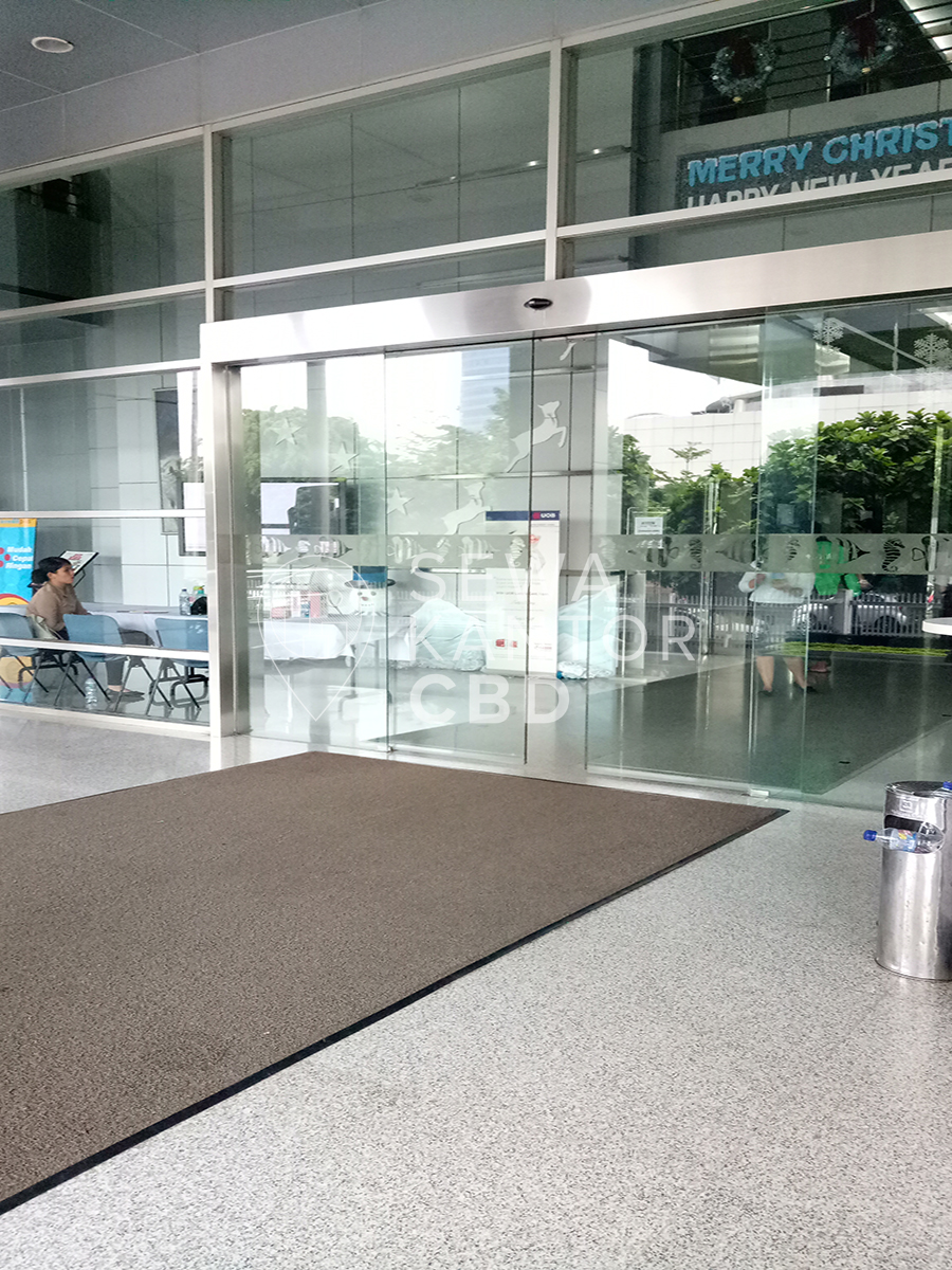Sewa Kantor Gedung Gedung Datascrip Jakarta Pusat Jakarta Pusat  Jakarta Interior