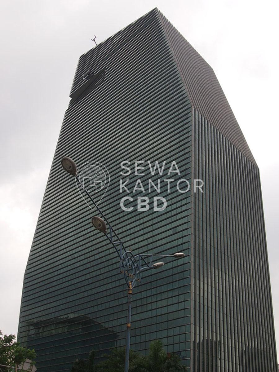 Sewa Kantor Menara Karya - Jakarta Selatan | Office Space for Rent SewaKantorCBD.com