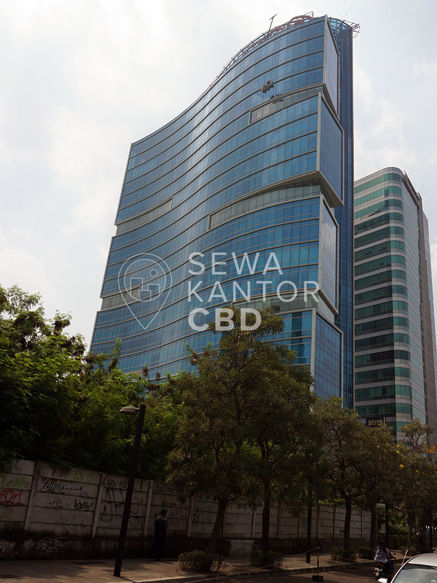 Sewa Kantor Multivision Tower - | Office Space for Rent
