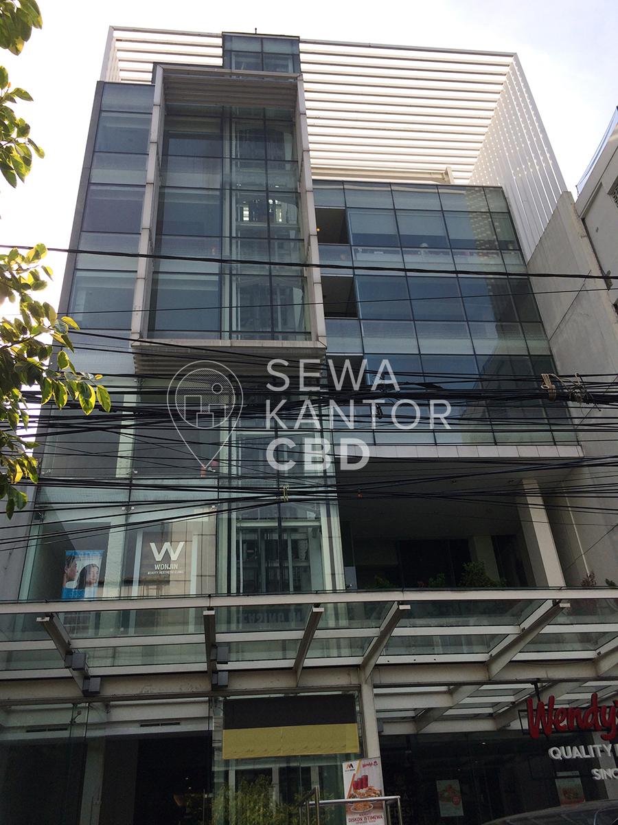 Sewa Kantor Gedung IRMC Cokro Jakarta Pusat Menteng  Jakarta Exterior 3