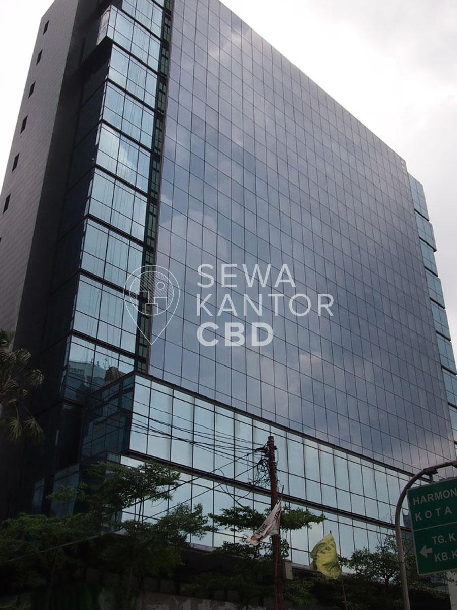 Sewa Kantor Gedung Indosurya Plaza Jakarta Pusat Tanah Abang Thamrin Jakarta Exterior 2