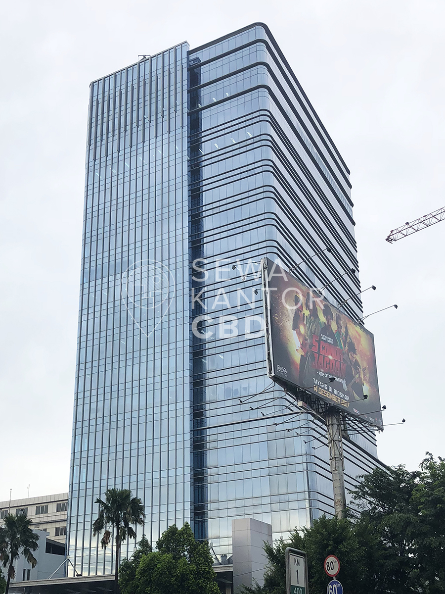 Sewa Kantor Gedung Indomobil Tower  Jakarta Timur Jatinegara  Jakarta Exterior 4