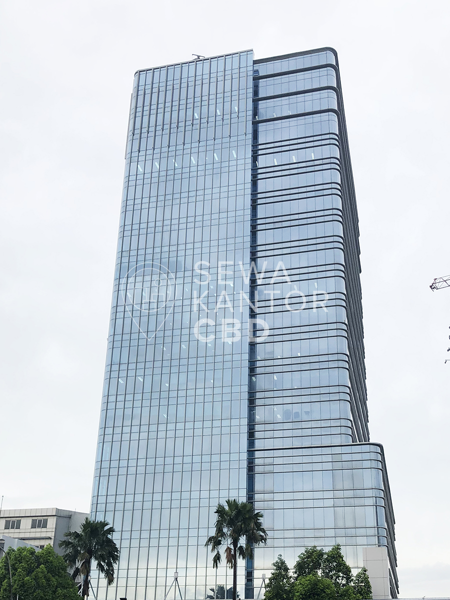 Sewa Kantor Gedung Indomobil Tower  Jakarta Timur Jatinegara  Jakarta Exterior 3