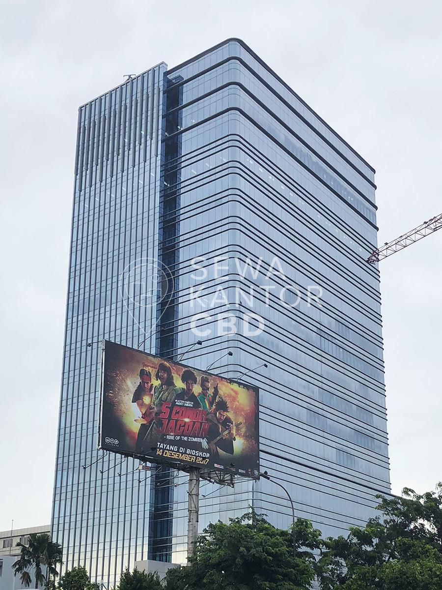 Sewa Kantor Gedung Indomobil Tower  Jakarta Timur Jatinegara  Jakarta Exterior 1