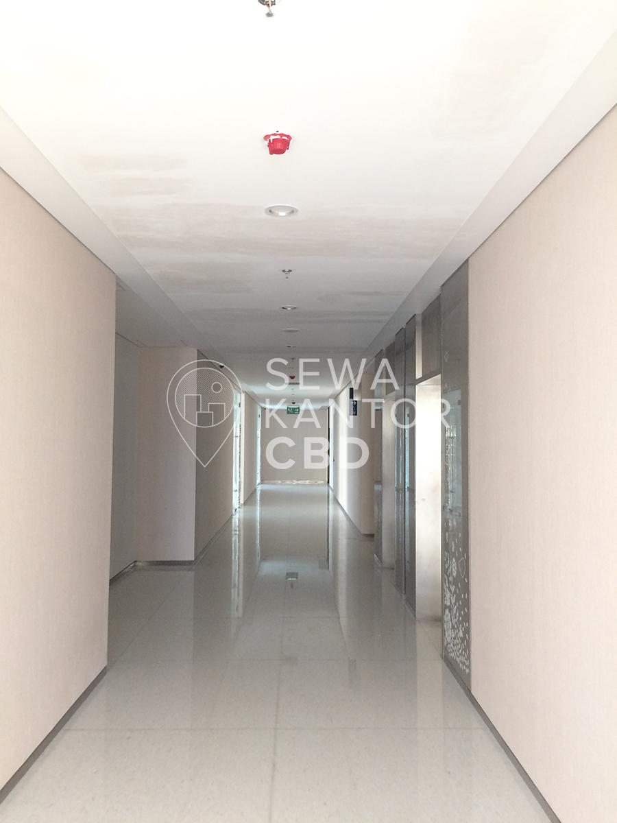 Sewa Kantor Gedung Blue Bird Tower Jakarta Selatan Mampang Prapatan  Jakarta Interior 17