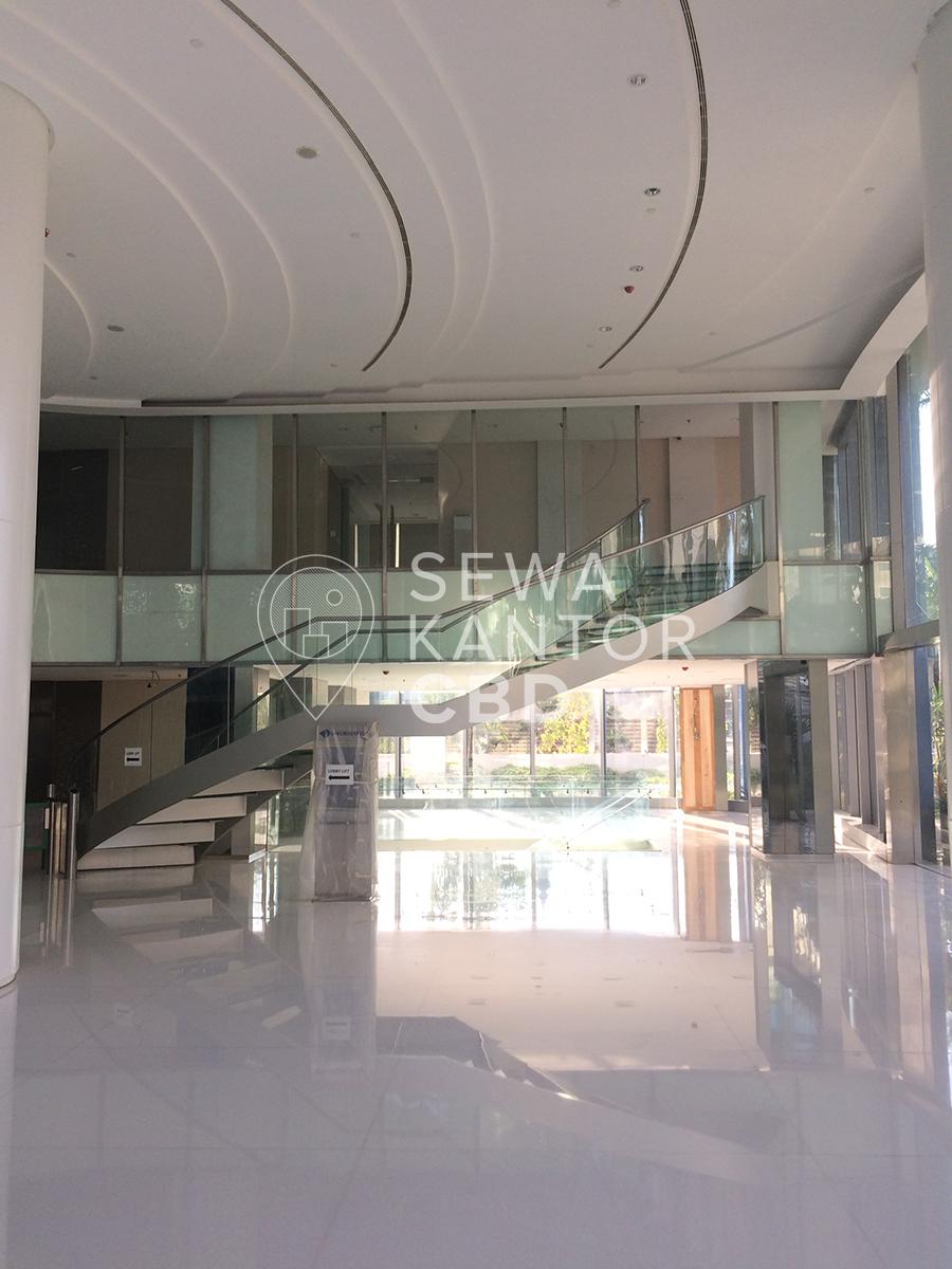 Sewa Kantor Gedung Blue Bird Tower Jakarta Selatan Mampang Prapatan  Jakarta Interior 6