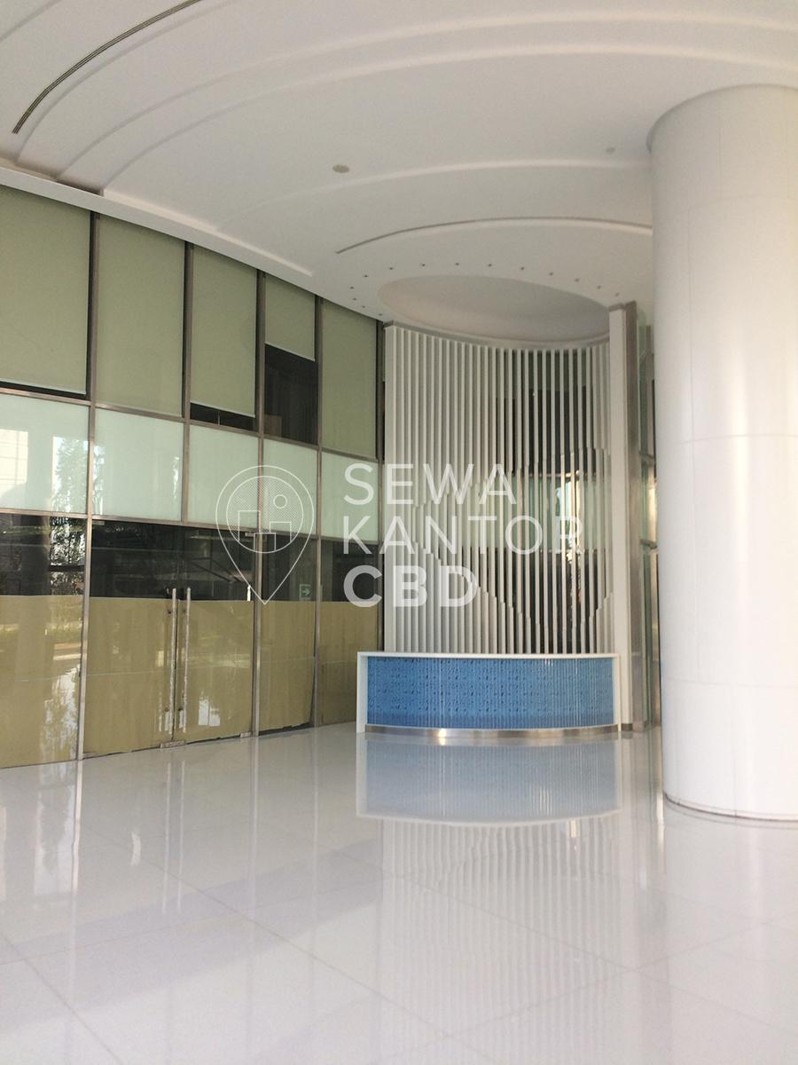 Sewa Kantor Gedung Blue Bird Tower Jakarta Selatan Mampang Prapatan  Jakarta Interior 5