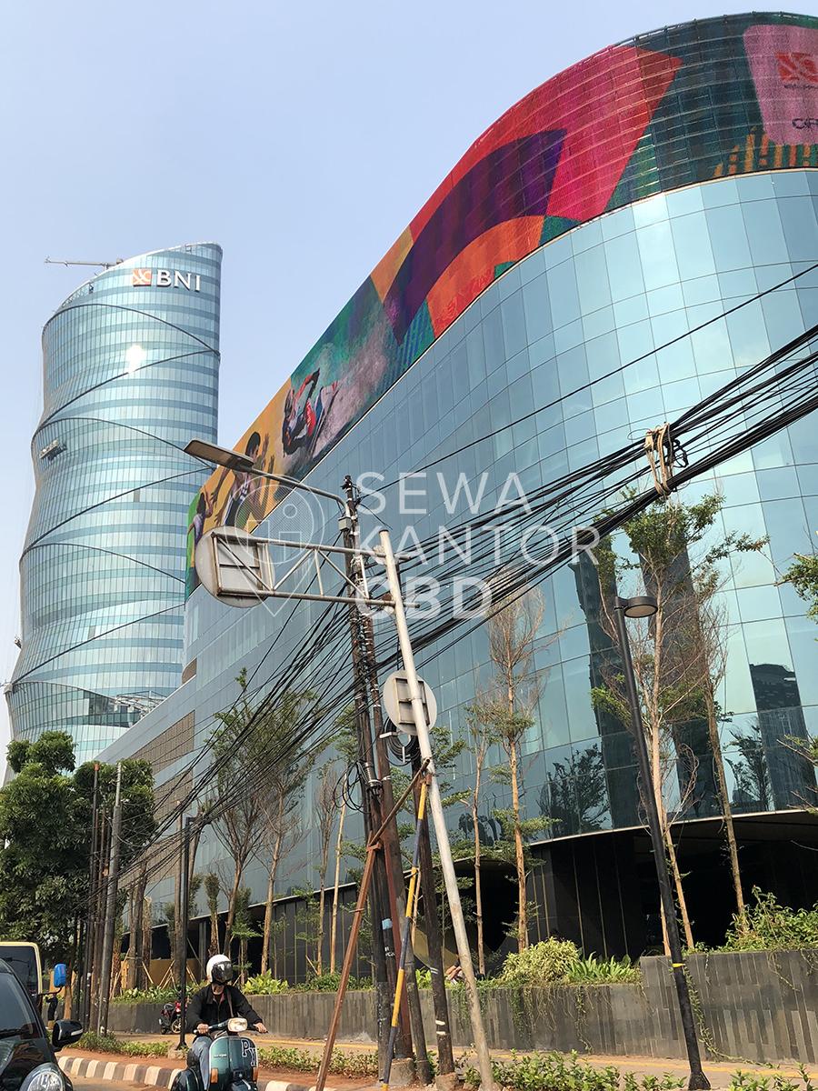 Sewa Kantor Menara Bni Jakarta Pusat Office Space For Rent Sewakantorcbd Com