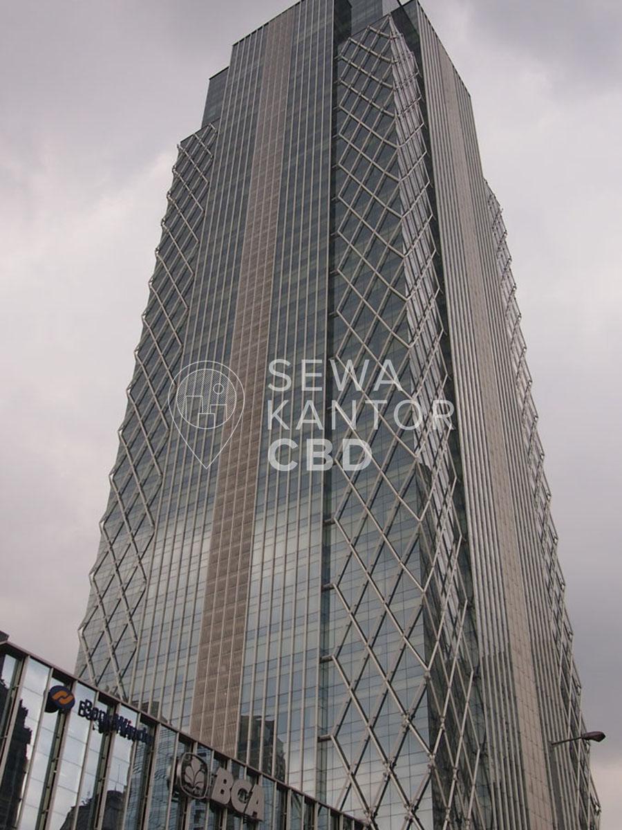 Sewa Kantor Gedung Equity Tower Jakarta Selatan Kebayoran Baru Sudirman Jakarta Exterior 3