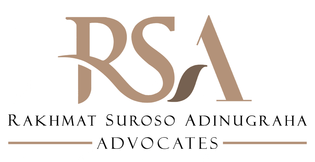 Rakhmat Suroso Adinugraha Advocates