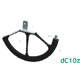 Llpd line lightning protection device dc10z