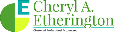 Cheryl Etherington CPA CGA