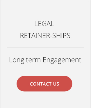 legal retainer-ships long term engagement