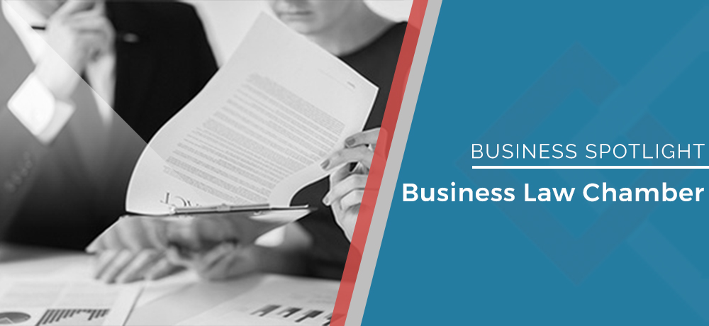 Business Spotlight: Business Law Chamber