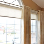 Window Shades Newcastle by Sensational Seams