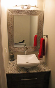 Bathroom Interior Design Orono by Sensational Seams