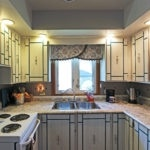 Interior Design Services for Kitchen by Sensational Seams