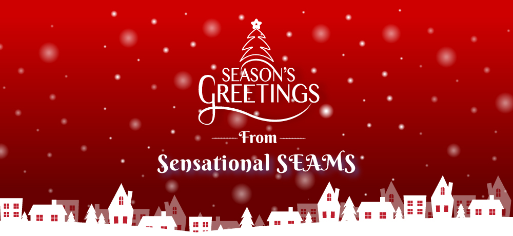 Greetings from sensational seams seasons greetings from sensational seams m4hsunfo Gallery