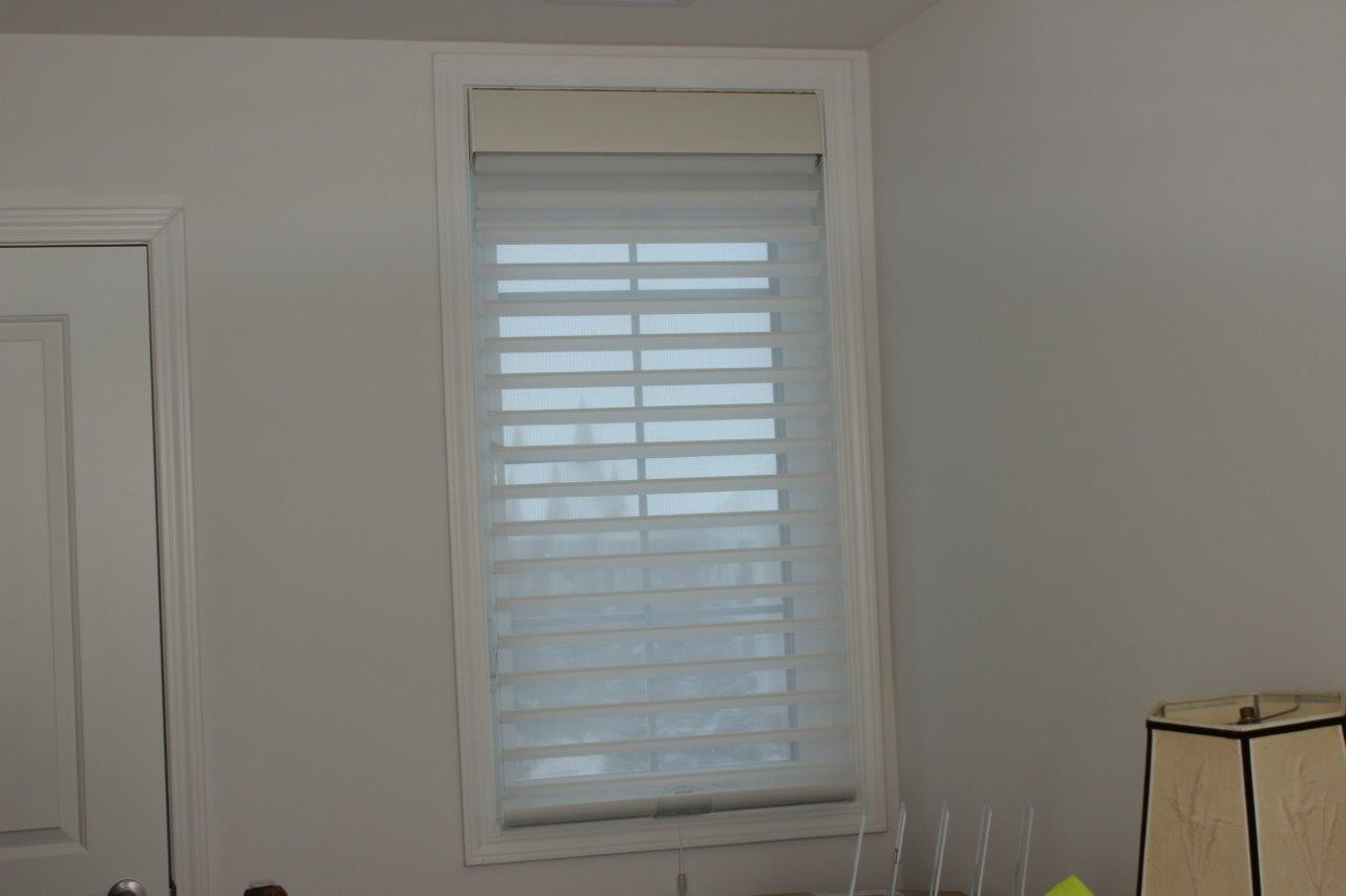 Motorized Window Shutters Newcastle by Sensational Seams