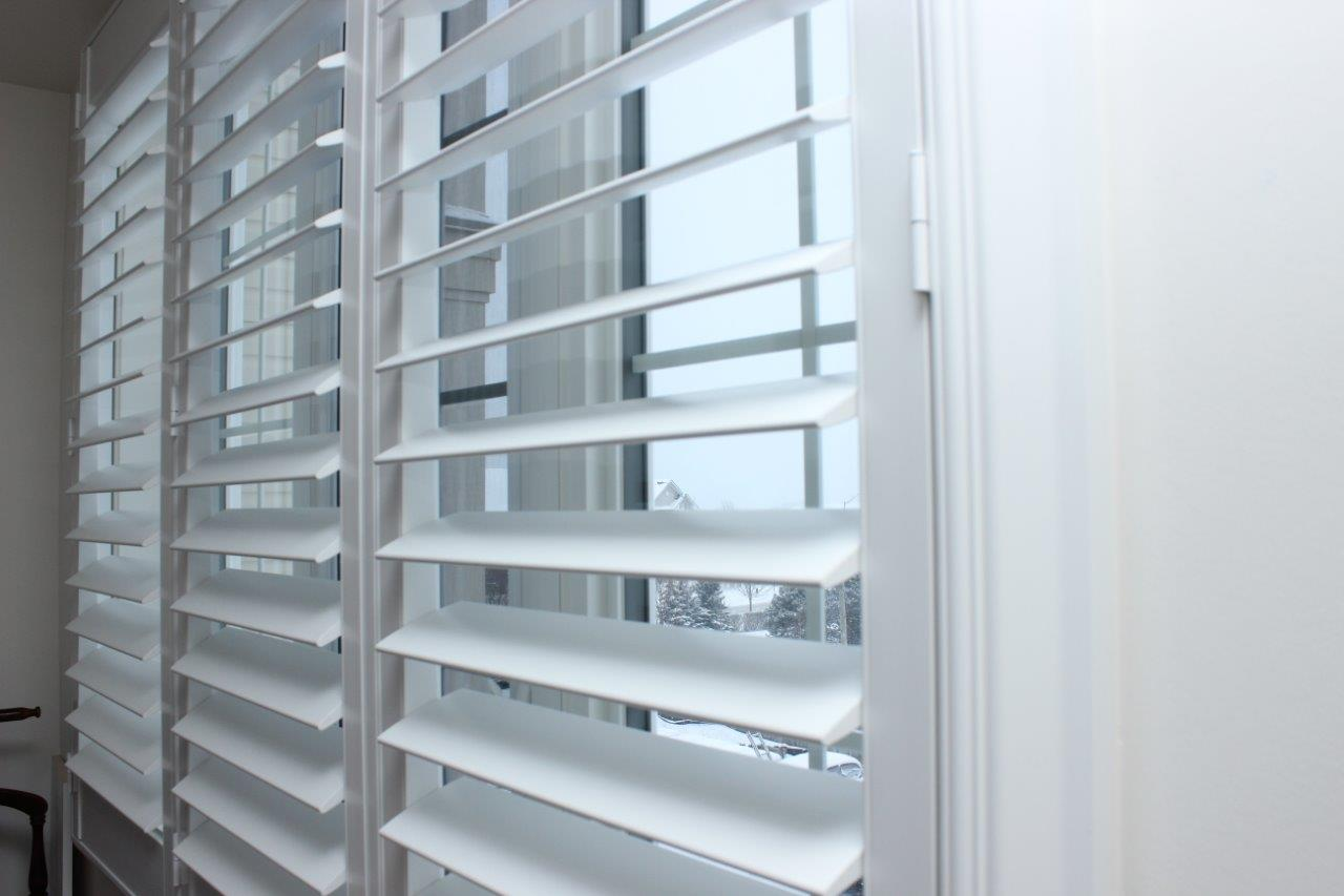 Custom Window Shutters Newcastle by Sensational Seams