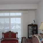 Automated Window Treatments Blackstock