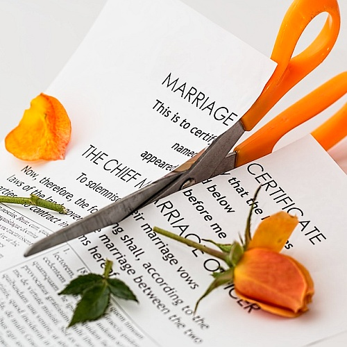 Divorce Attorneys in Towson MD