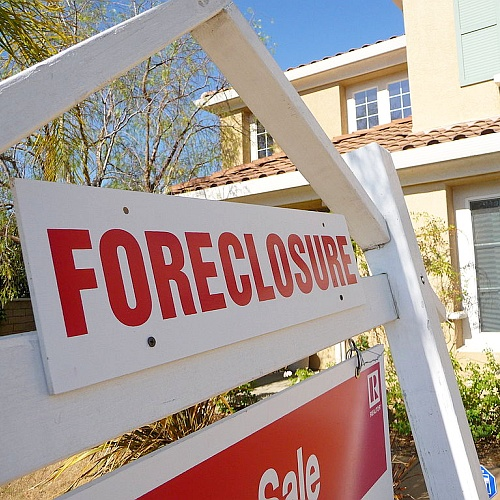 Foreclosure Lawyers in Towson MD