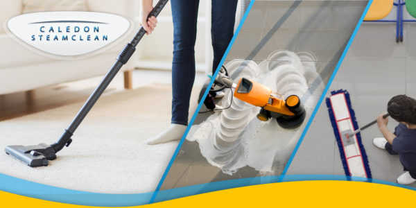 floor cleaning in Bolton