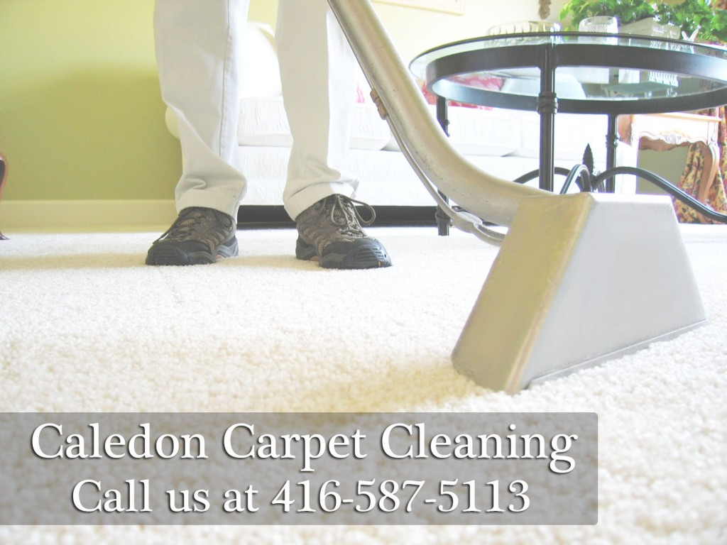 floor cleaning in Caledon