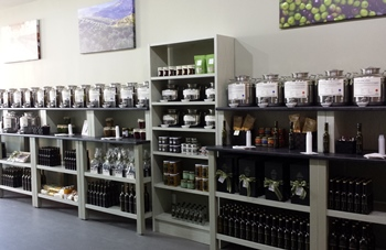 Olive Oil Emporium Expands