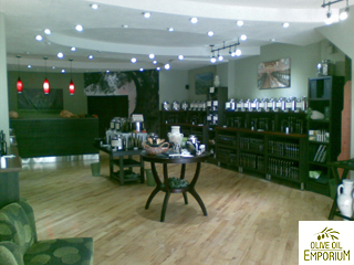 Olive Oil Emporium Toronto - Oil and Vinegar Tasting Events