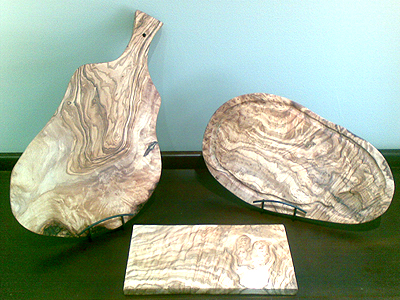olive wood cutting boards toronto