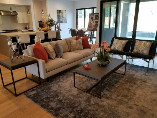Home Staging Service Across Greater Sacramento by Urban 57 Home Decor Interior Design
