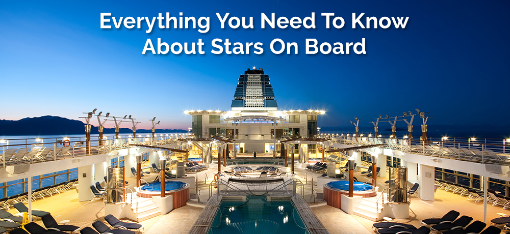 Everything You Need To Know About Stars On Board