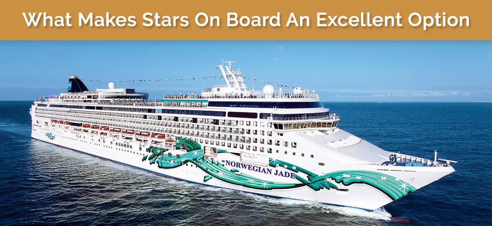 What Makes Stars On Board An Excellent Option