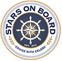 Stars On Board Logo
