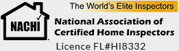 InterNACHI Certified Home Inspectors Homosassa FL