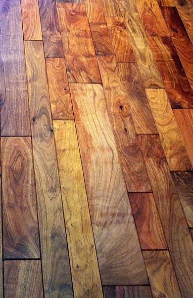 Mesquite Floor