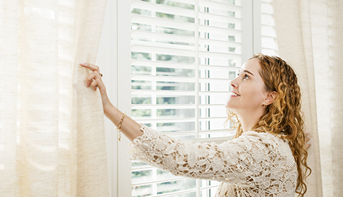 Window Blinds at Sine's Flooring - Flooring Services Baltimore