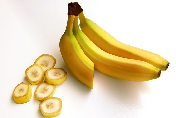 What Will Happen If You Eat 2 Bananas A Day