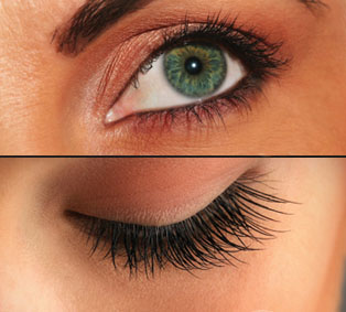 Eyelash Extensions South Jersey at demė