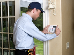 Alarm Security System Installation Chilliwack BC